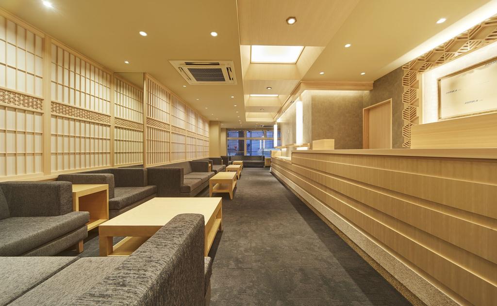 NARANO MORI HOTEL, Nara