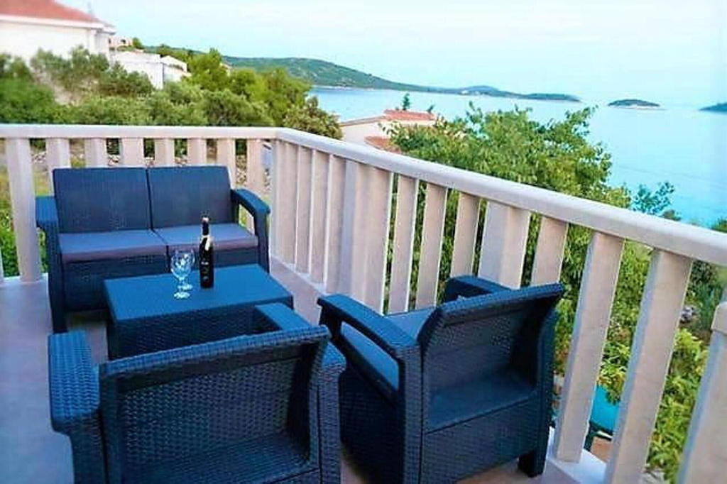 House With 3 Bedrooms in Sevid, With Wonderful sea View, Enclosed Gard, Marina