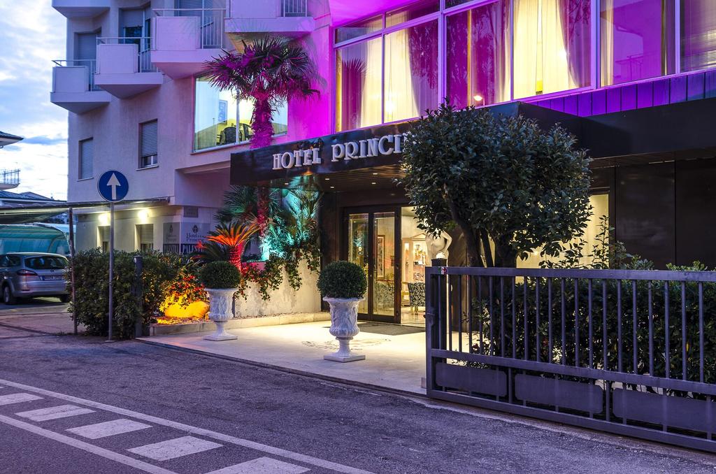 Hotel Principe, Teramo