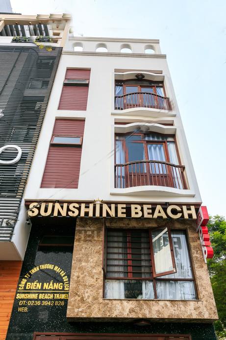OYO 119 Sunshine Beach Hotel, Sơn Trà