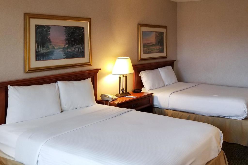 Rodeway Inn & Suites, Florence