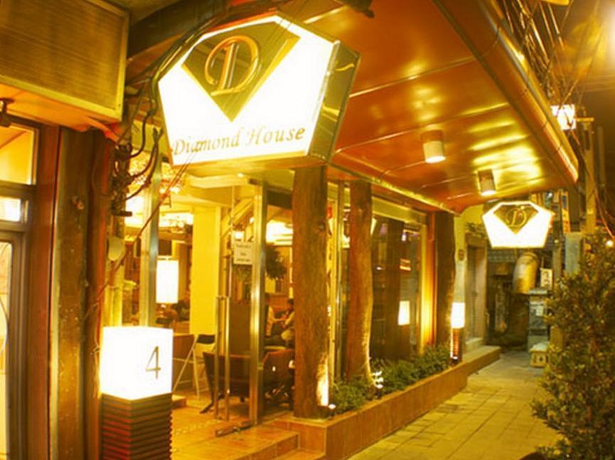Diamond House, Phra Nakhon
