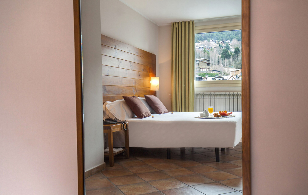 Hotel Magic La Massana,
