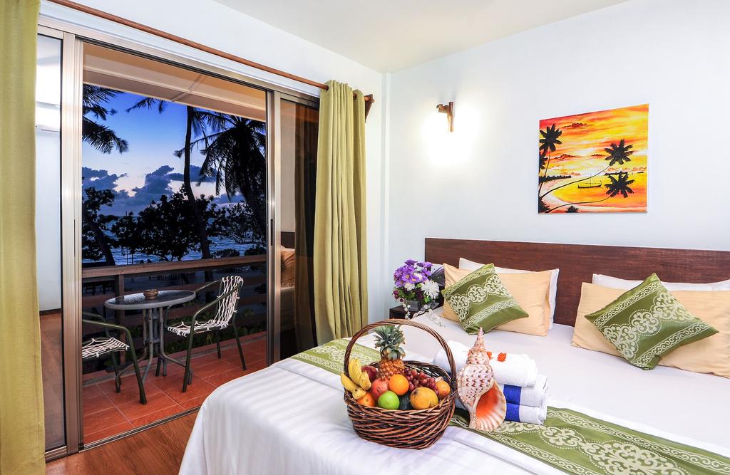 Salt Beach Hotel, Kepulauan Maafushi