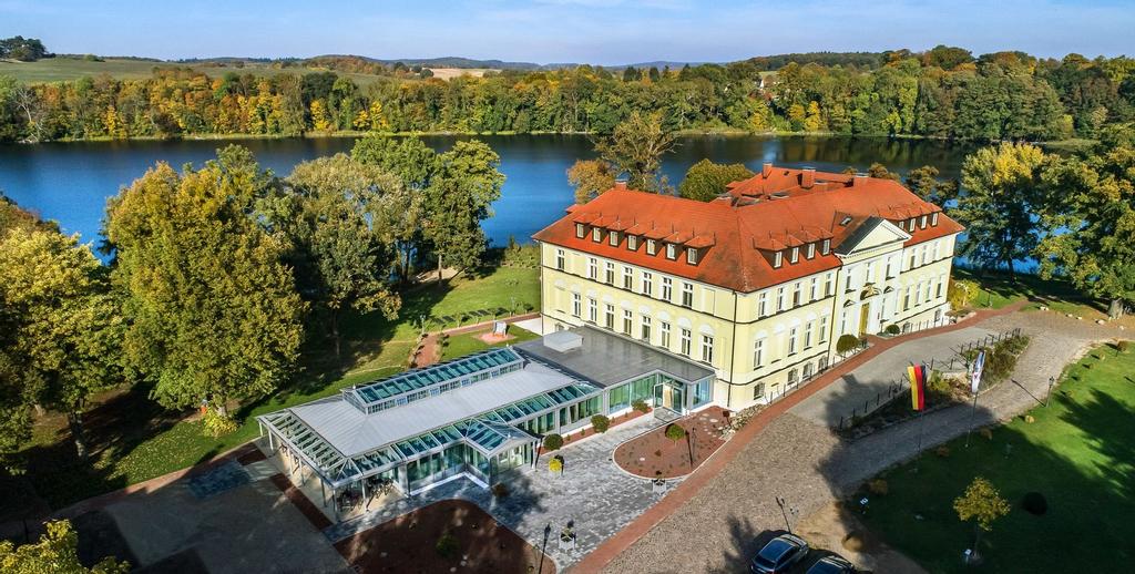 Seeschloss Schorssow, Rostock