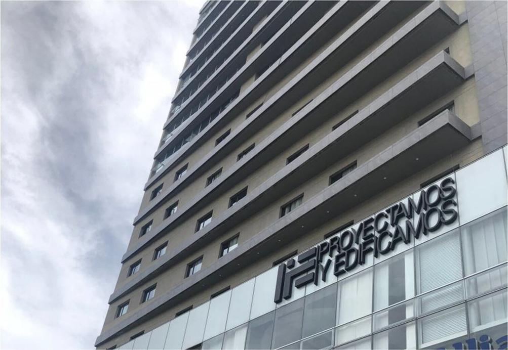 Hotel F25, Ibagué