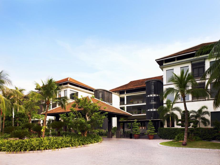 Anantara Mui Ne Resort, Phan Thiết