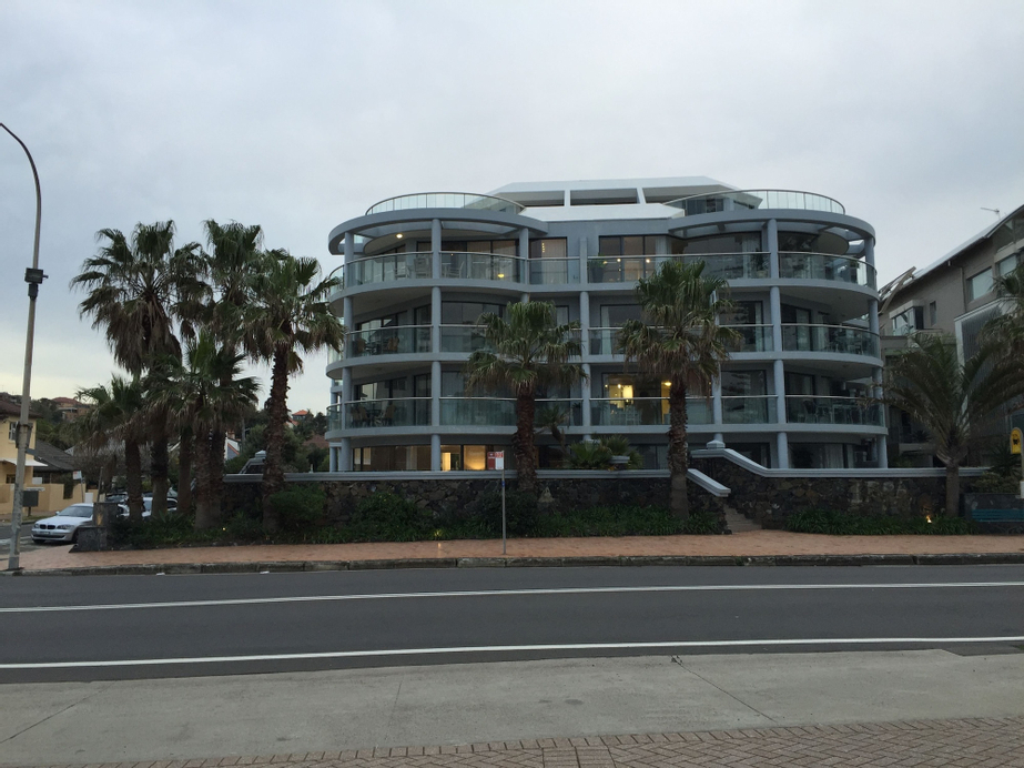 Manly Surfside Holiday Apartments, Manly