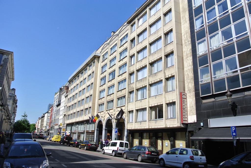 Bedford Hotel & Congress Centre, Bruxelles