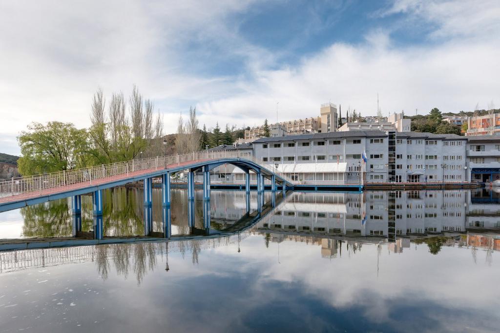 Sport Hotel Nayade, Segovia