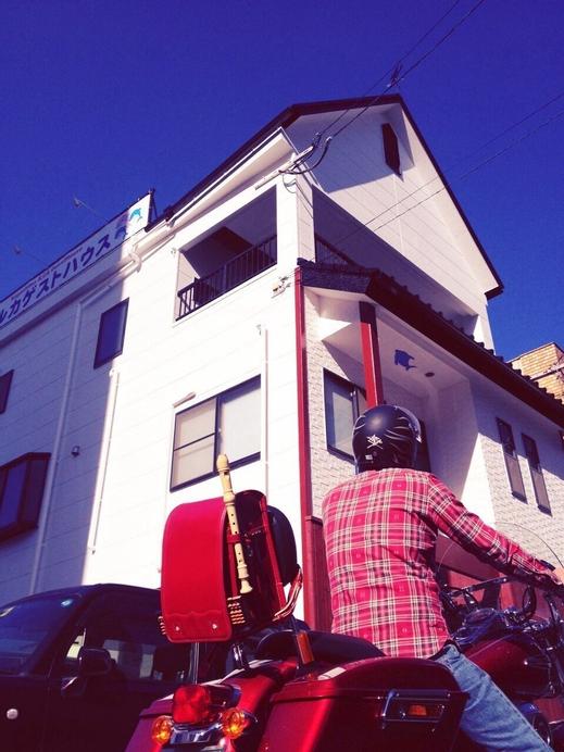 KAGOSHIMA ILCA GUEST HOUSE - Hostel, Kagoshima