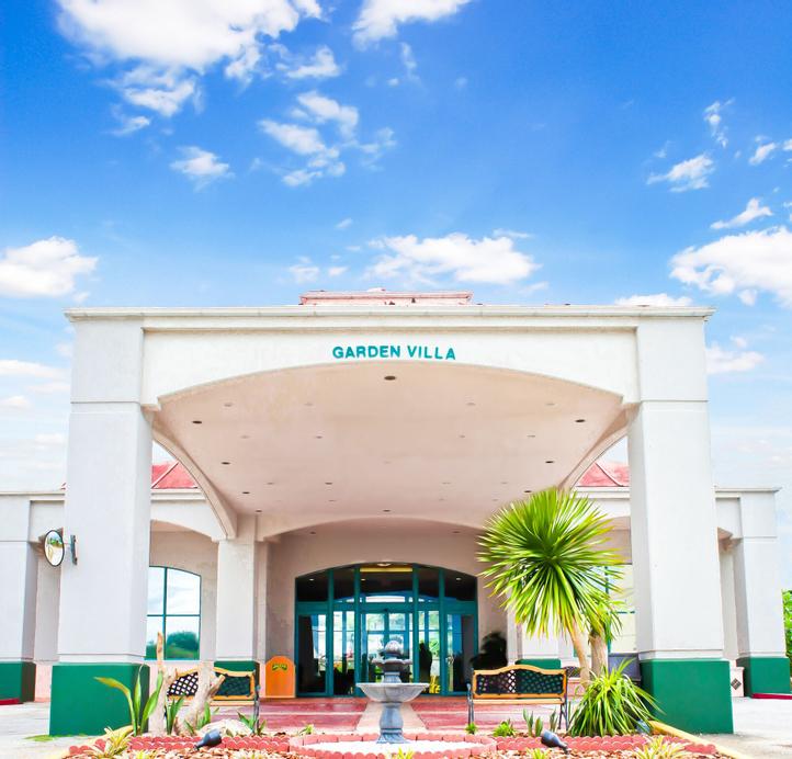 Garden Villa Hotel,