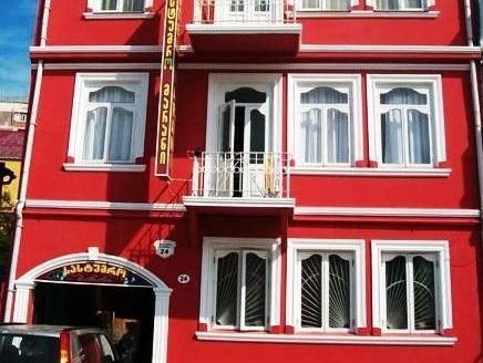Marani Hotel, Batumi