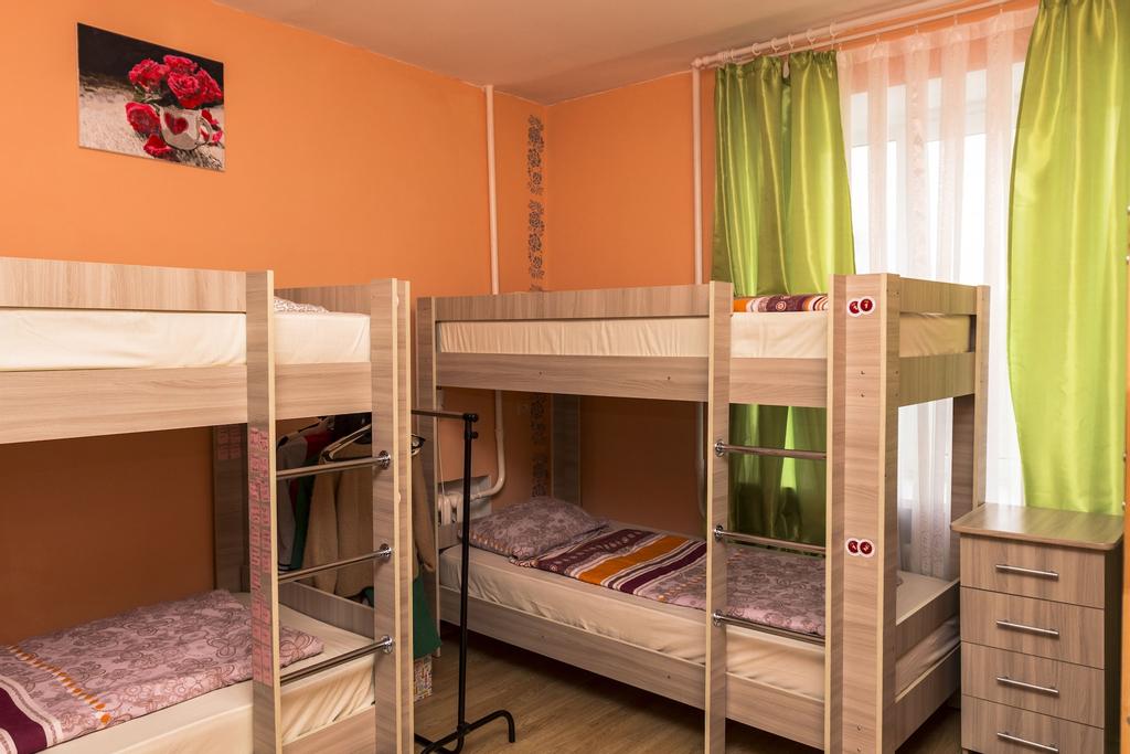 Like Hostel, Tyumen'