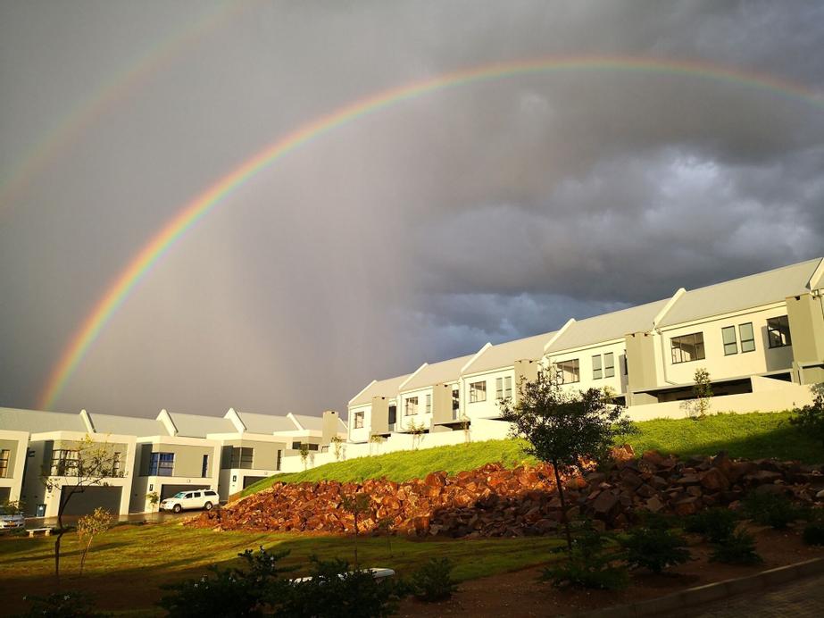 1 Olivia Estate, Windhoek East