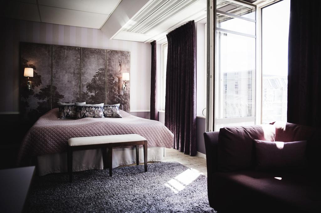 Freys Hotel, Stockholm