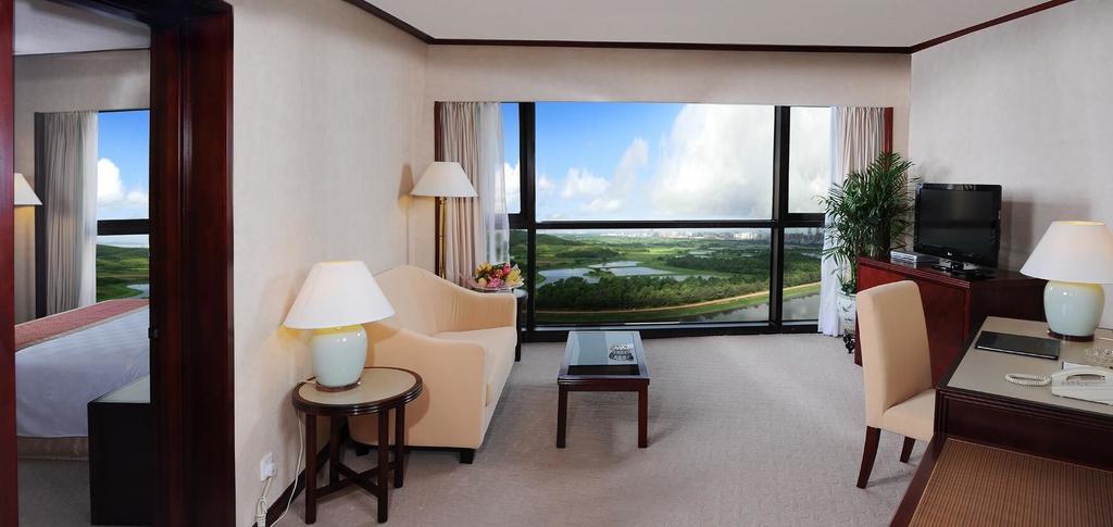 Best Western Premier Shenzhen Felicity Hotel, Shenzhen