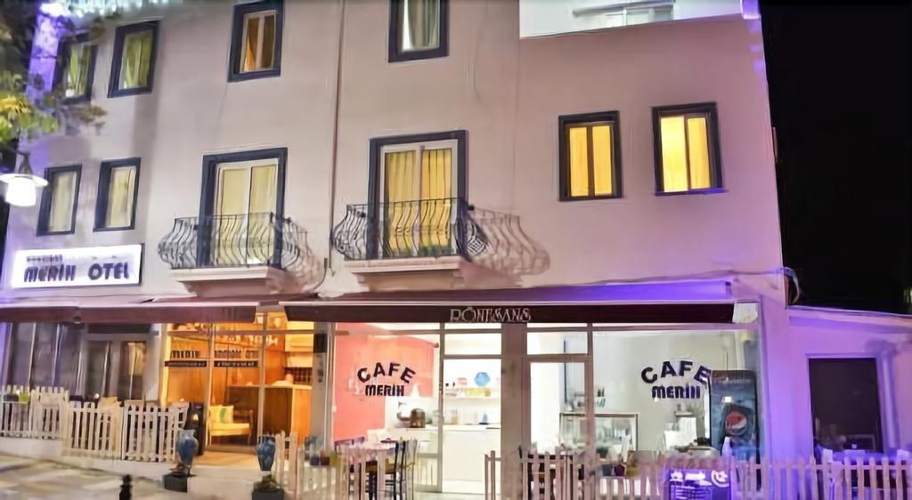 Merih Hotel, Bodrum
