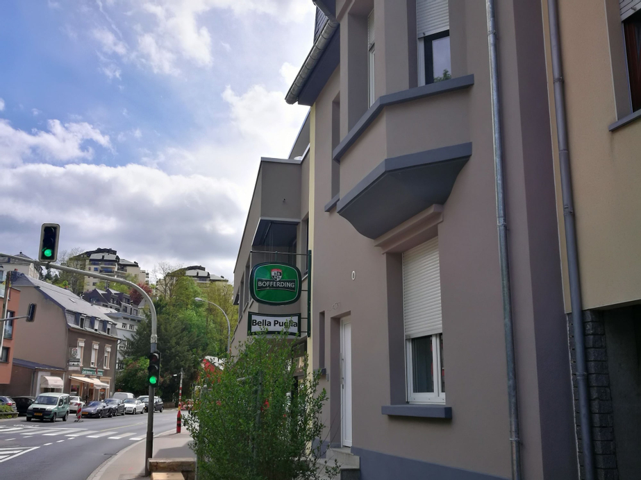 SHS Suite Home Sweet City 345, Luxembourg