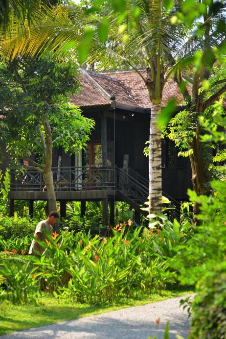 Maison Polanka, Siem Reab