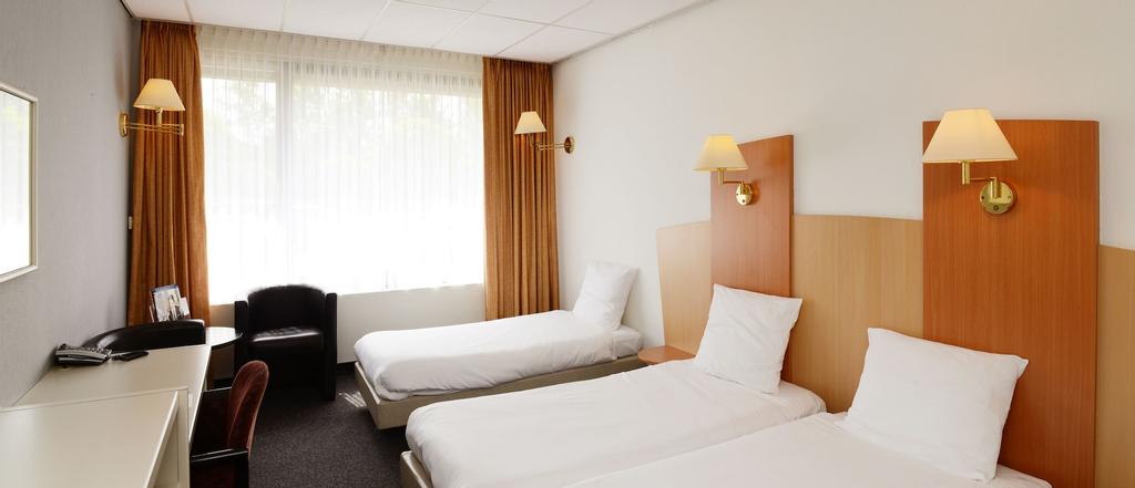 Amrâth Hotel Brabant, Breda