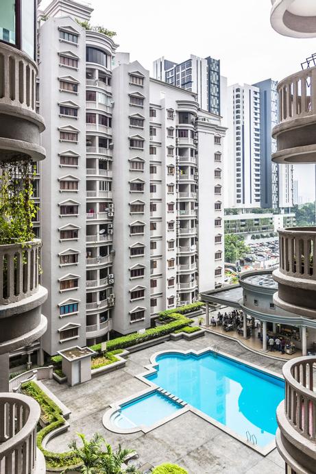 The Forum Condominium by Brassalova # 76, Kuala Lumpur