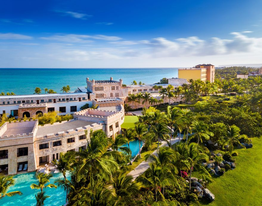 Sanctuary Cap Cana-All Inclusive Adults Only by Playa Hotel & Resorts, Salvaleón de Higüey