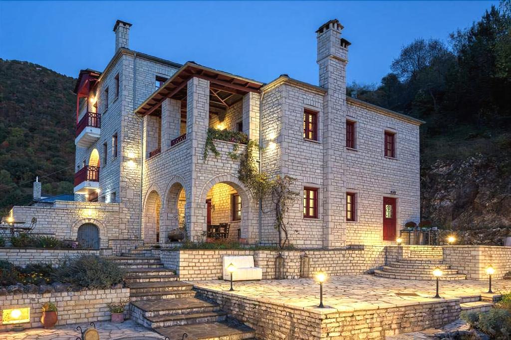 Melition, Epirus