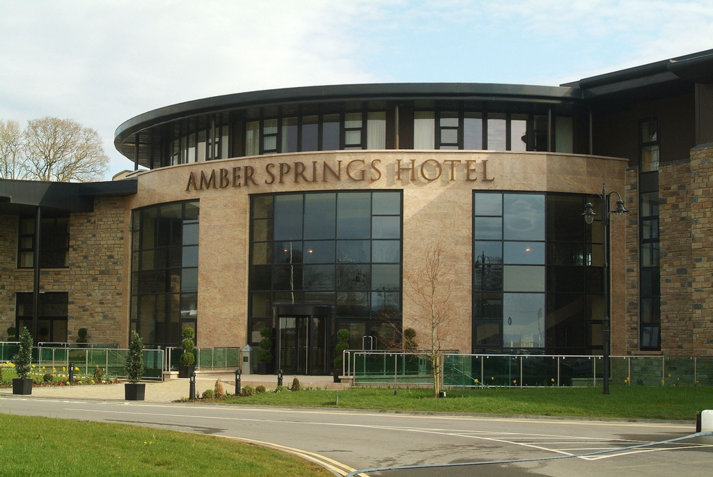 Amber Springs Hotel & Health Spa,