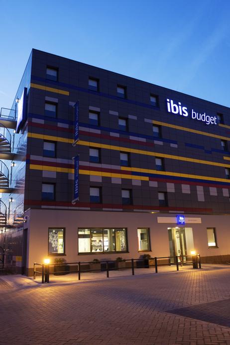 Hotel ibis budget Amsterdam Zaandam, Zaanstad