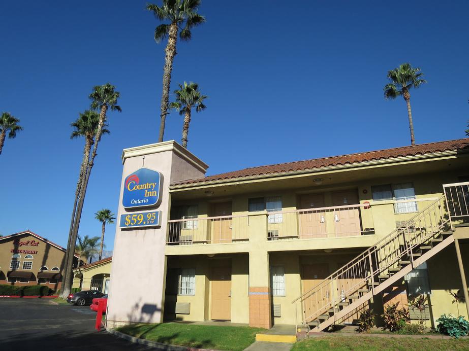 Country Inn, San Bernardino
