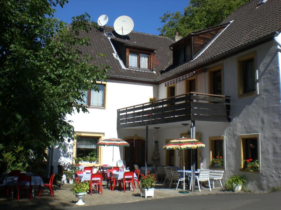 Hotel Blüchersruh, Bayreuth