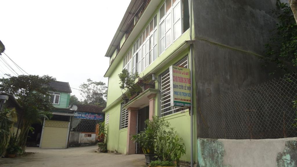 Thanh Chuong Dong Loan Guesthouse, Thanh Chương