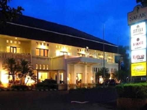 Hotel Salak The Heritage, Bogor