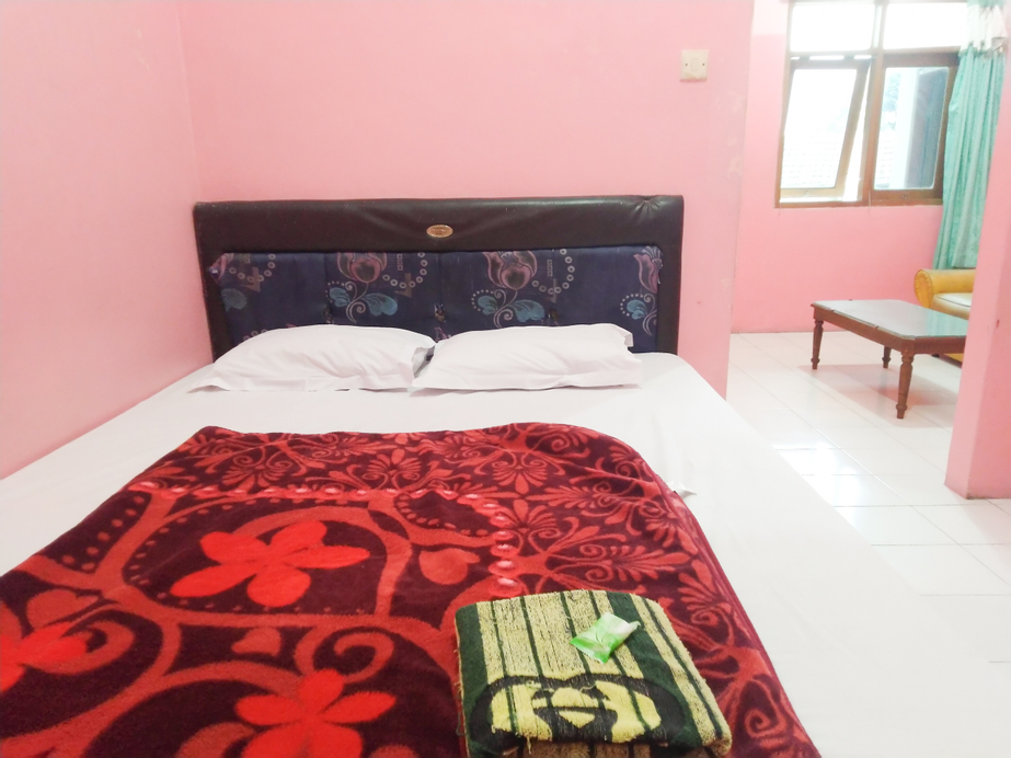 OYO 3866 Villa Gothick, Malang