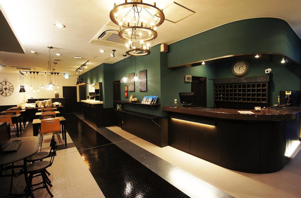 Hotel AreaOne NOBEOKA, Nobeoka