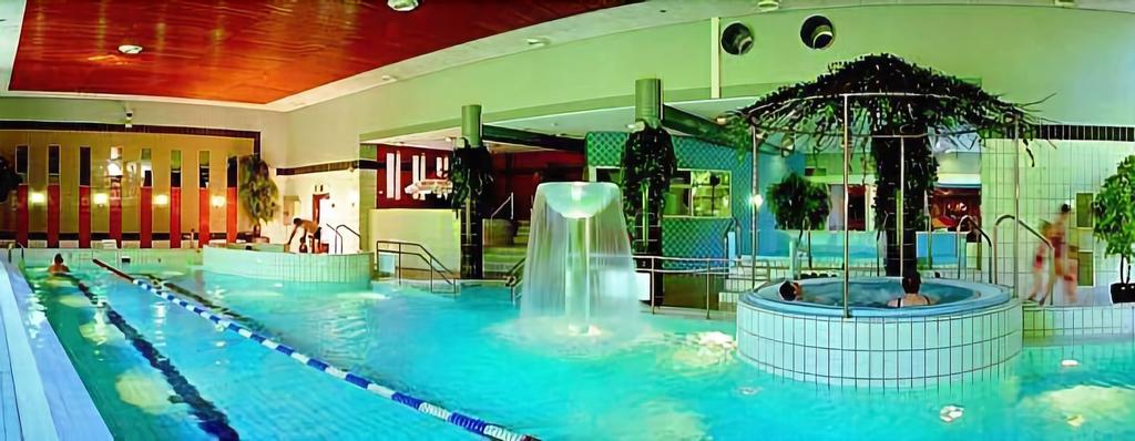 Spa Hotel Rauhalahti, North Savonia