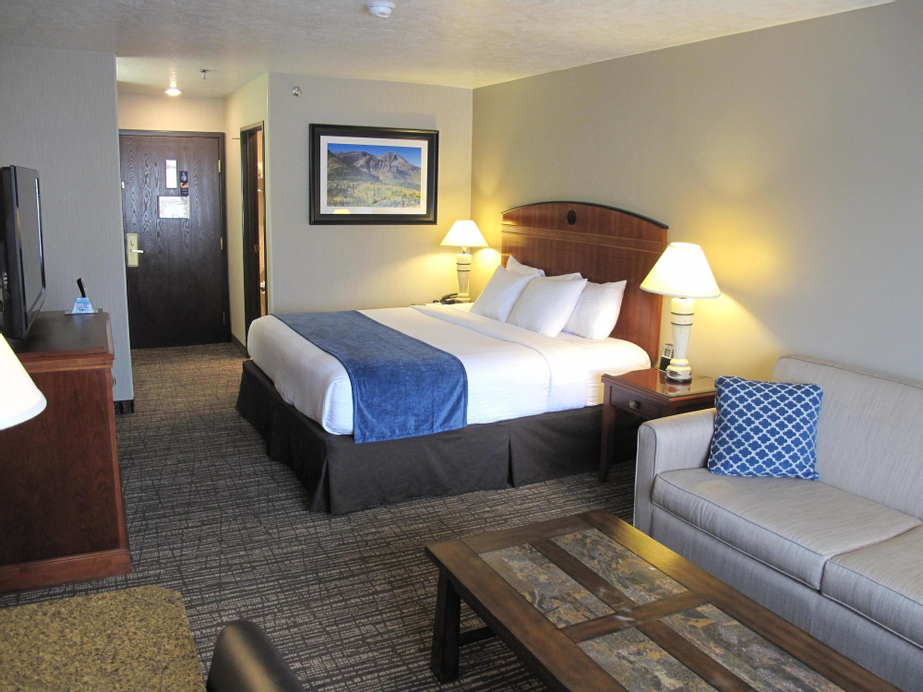 Best Western Timpanogos Inn, Utah