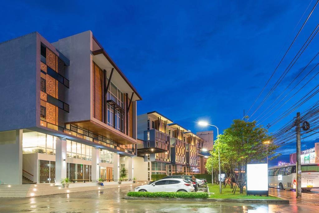 Grand Vista Hotel Chiangrai, Muang Chiang Rai