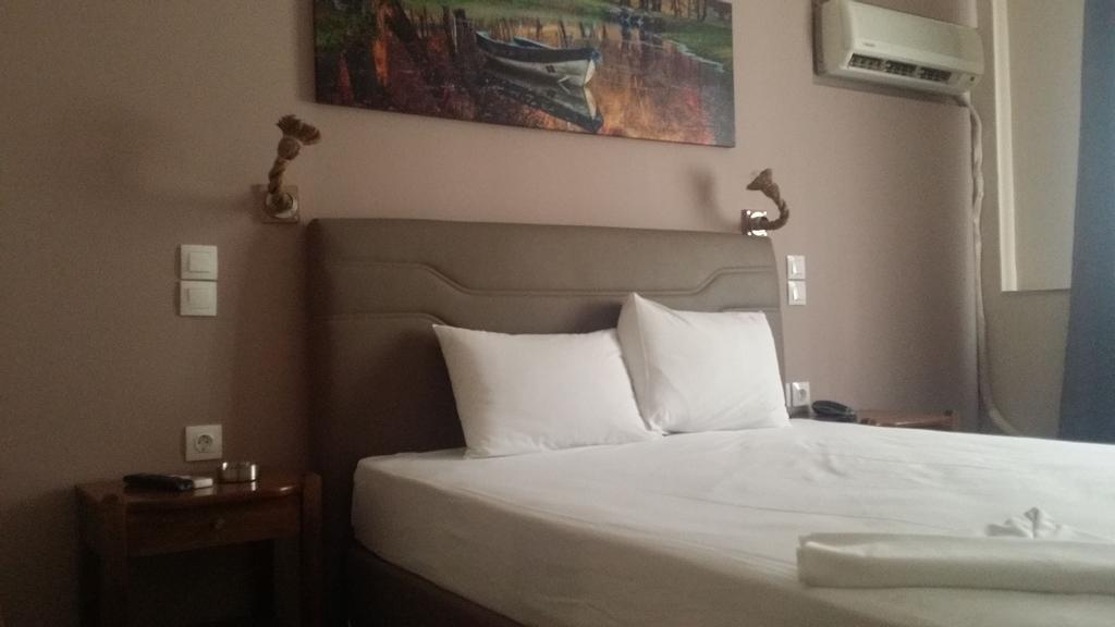 Hotel Achillion, Attica