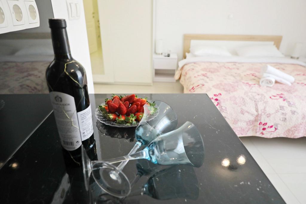 Sites of Zadar Apartments, Zadar
