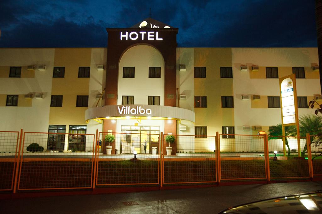 Villalba Hotel Uberlandia, Uberlândia
