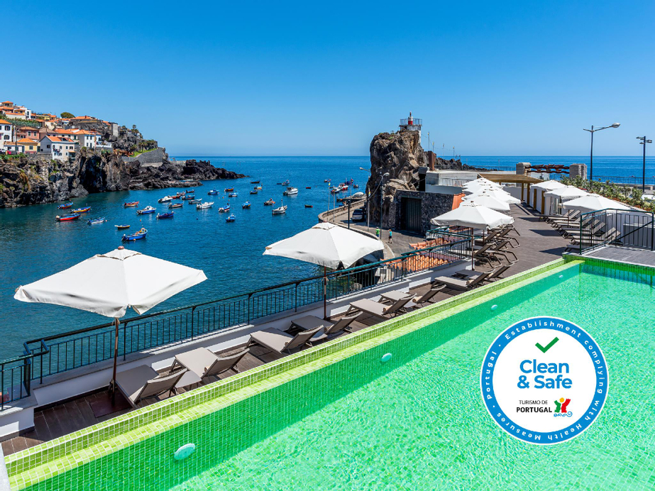 Pestana Churchill Bay, Câmara de Lobos
