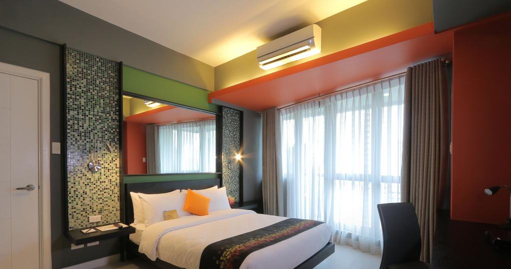 KL Serviced Residences, Makati City