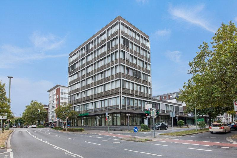 Novum Hotel Mirage, Rhein-Kreis Neuss