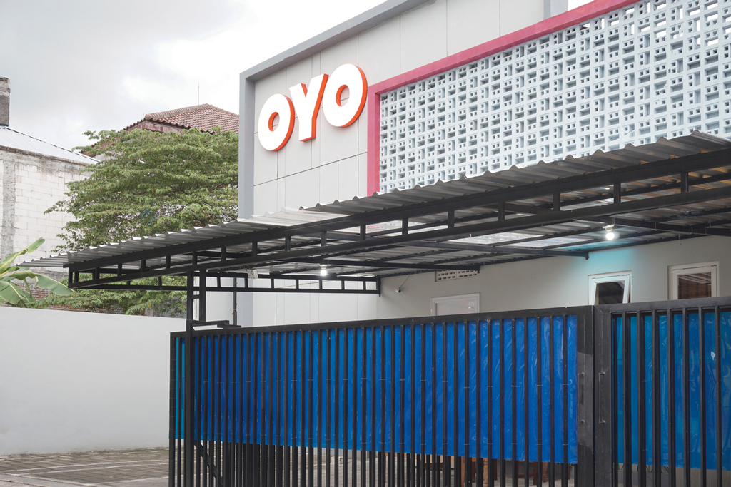 OYO 90033 DeHome Family, Yogyakarta