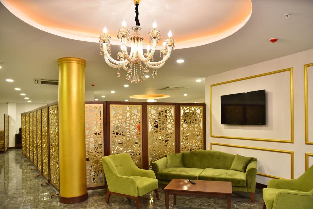 Hebo Marina Hotel, Görele