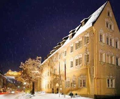 Best Western Premier Hotel Rebstock, Würzburg