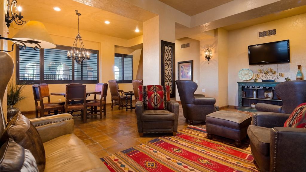 Best Western Plus Inn of Santa Fe, Santa Fe