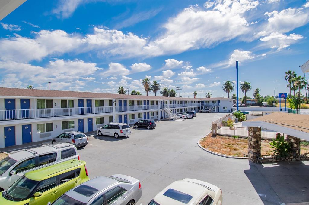Motel 6 San Bernardino, CA - Downtown, San Bernardino